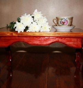 столик тумба