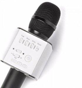 Караоке микрофон MicGeek Q9