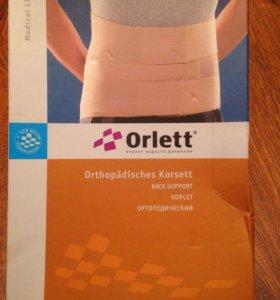 Корсет ортопедический ORLETT LSS-114