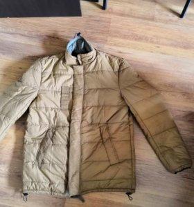 Реверсивная Куртка армии Нидерландов