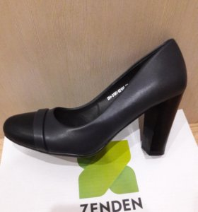 Туфли Zenden новые