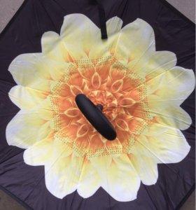 Зонт нового поколения