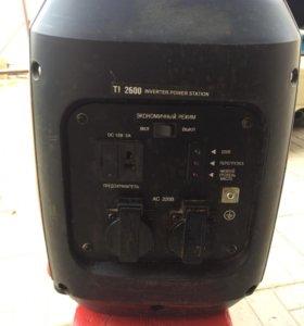 Инвентарный генератор