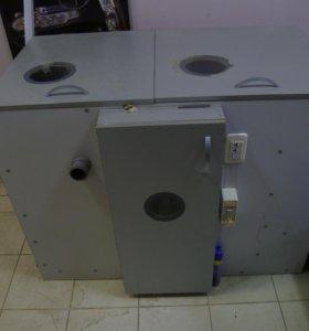 Машинка для чистки и реставрации подушек