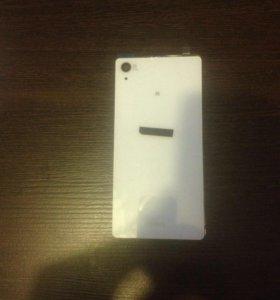 Задняя крышка Sony Xperia Z2