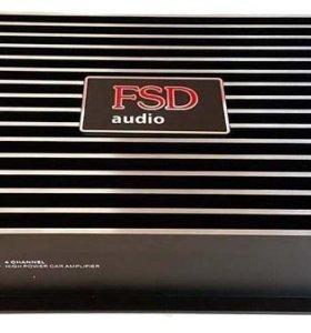 FSD 2200w