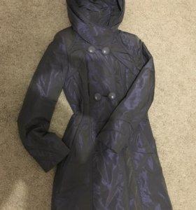 Пальто / длинная куртка демисезон