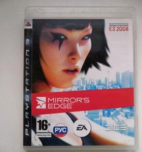 Mirror's Edge (Рус) PS3