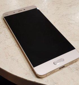 Xiaomi Mi5 64 Prime Gold