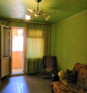 Квартира, 3 комнаты, 65.3 м²