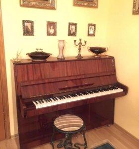 Пианино «Аккорд»
