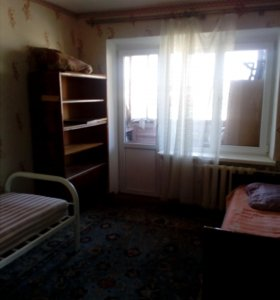 Квартира, 4 комнаты, 60 м²