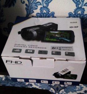 Новая Видеокамера.