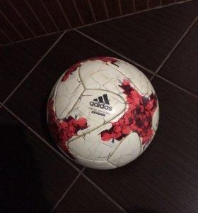 Футбольный мяч,красава оригинальный