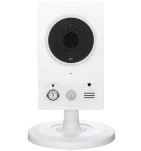 IP-Камера видеонаблюдения D-link 2132L