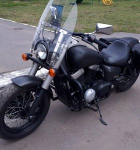 Honda shadow phantom vt750 (13г)