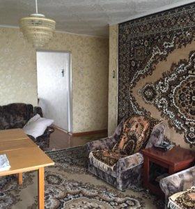 Квартира, 3 комнаты, 66.2 м²