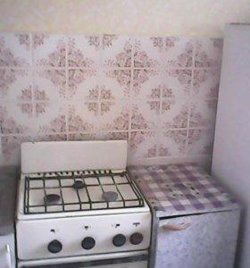 Квартира, 1 комната, 21.1 м²