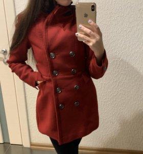 Пальто Burberry оригинал