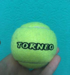 Теннисный мяч TORNEO