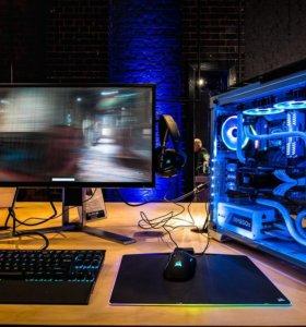 Мега производительный компьютер для любых задач