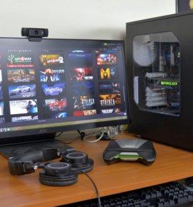 Mega winner PC