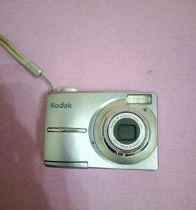 Цифровой фотоапарат Кodak