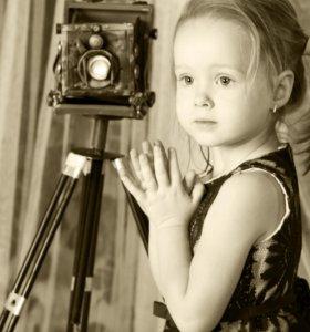 Предлагаю услуги фотографа