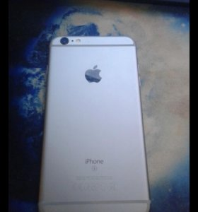 iPhone 6a Plus 32 гига