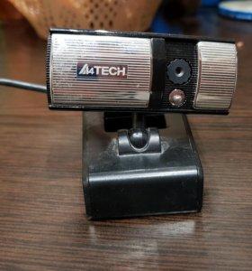 Веб-камера А4Tech PK-720G