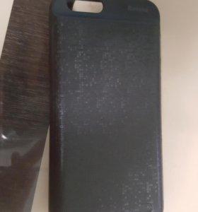 Чехол батарея для iPhone 6/6S