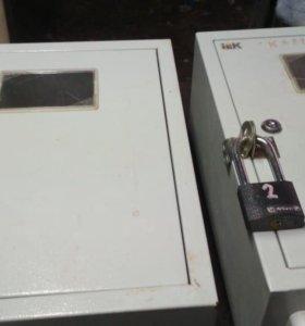 Электро ящики