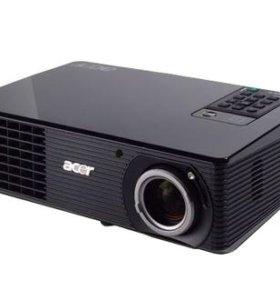 Проектор Acer X1160