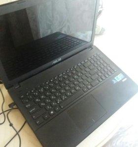 Ноутбук Асус x551c