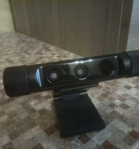 3D WebCam Razer Stargazer