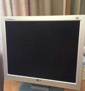 Монитор LG flatron L1715S