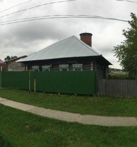 Дом, 114.8 м²