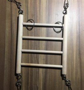 Лестница для грызуна