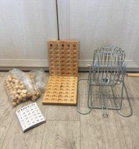 """Игра « Bingo"""""""