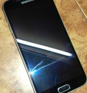 Срочно продам Samsung galaxy s6