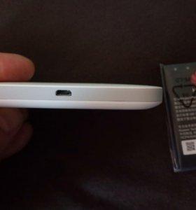 WiFi роутер Huawei E5573 3G/4G (разблокированный)