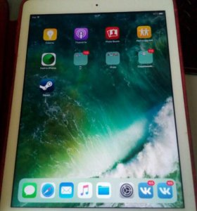 Продам/обменяю ipad air 32gb