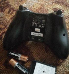 Продам оригинальный контроллер X-Box 360