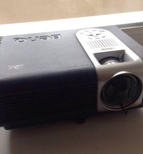 Видеопроектор Beng PB6100