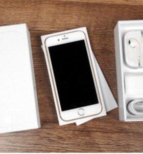 Айфон 6 (белый) 16ГБ