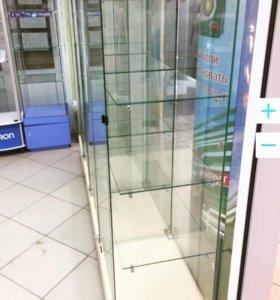 Торговые витрины (производитель)