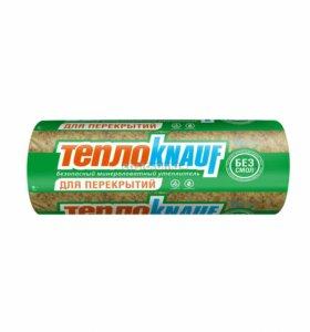 Минеральная вата Knauf Insulation ТеплоКнауф для п