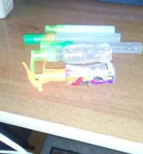 Пшикалки