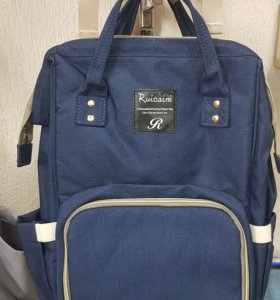 Чудо сумка-рюкзак для мам