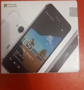 Lumia Microsoft 650